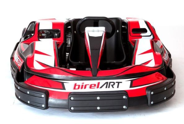 Kart location Birel N35 RS Honda